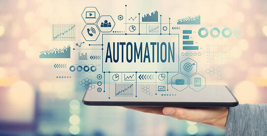 CPS Digital Process Automation