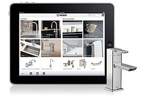 Moen Fluidly Improves New Product Introduction