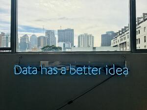 Data Has A Better Idea CPS