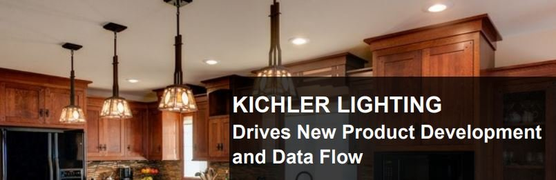 Kichler CPS NPD and Data Header